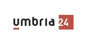 umbria 24 logo